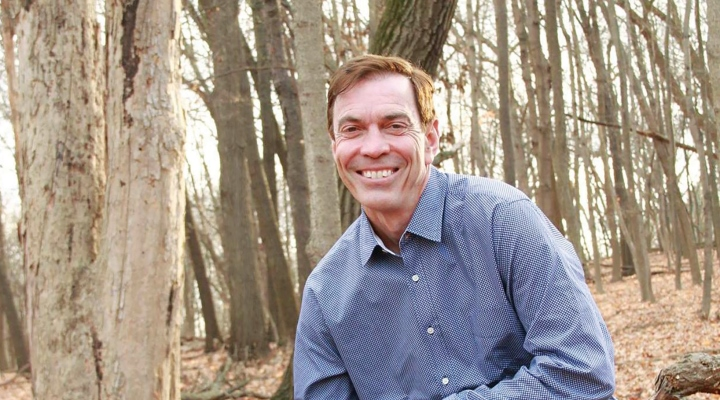 Craig Bouchard