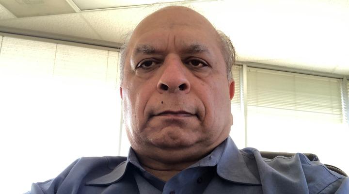 Vijay Taneja