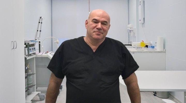 Dr. Mark Filstein