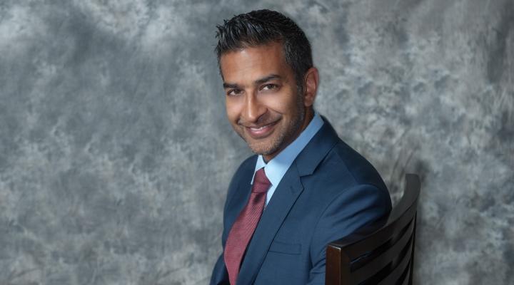 Dr. Rajesh Geria