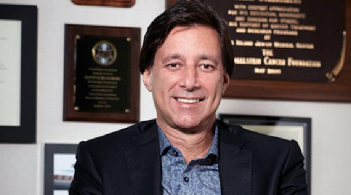 Glenn Schlossberg