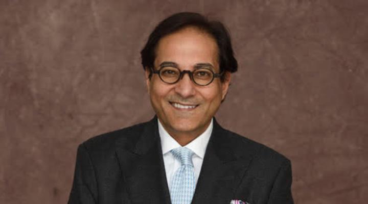 Dr. Riyaz Hassanali