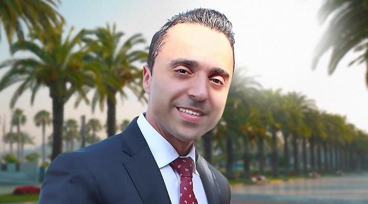 Dr. Hanid Audish