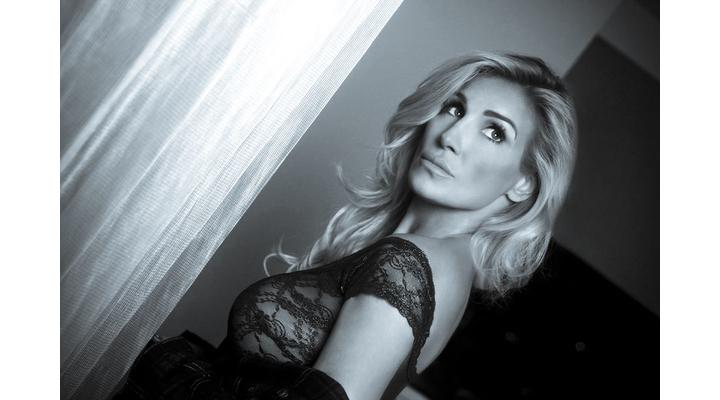 Kamilla Bjorlin