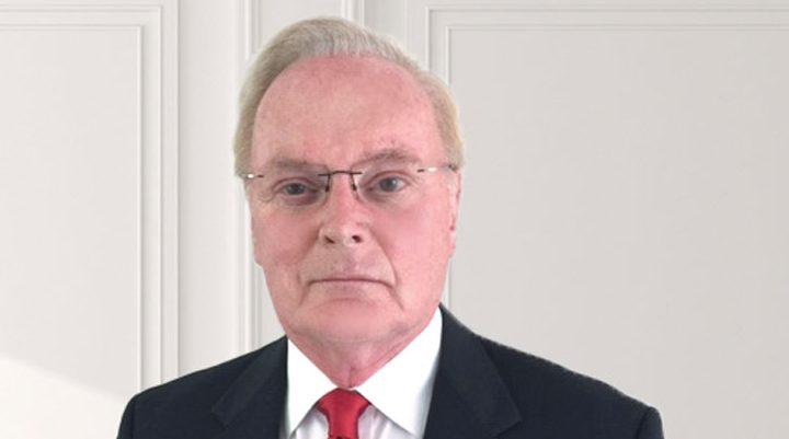 Dr. Thomas Taylor