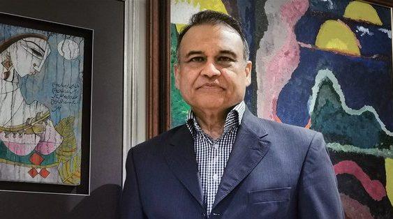 Dr. Akmal Makhdum