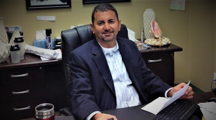 Ismail Sirdah