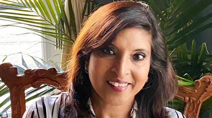 Sridevi Aiyaswamy