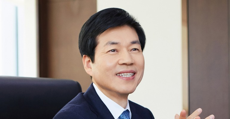 Dr. Tae Han Kim