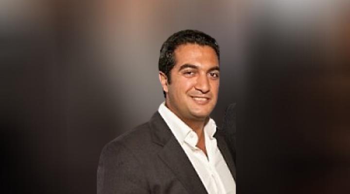 David Ebrahimzadeh