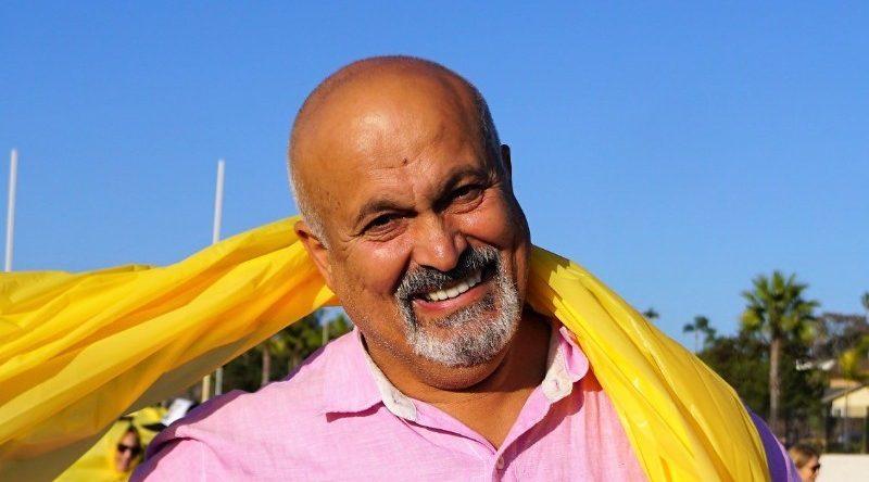 Hassan Dummar