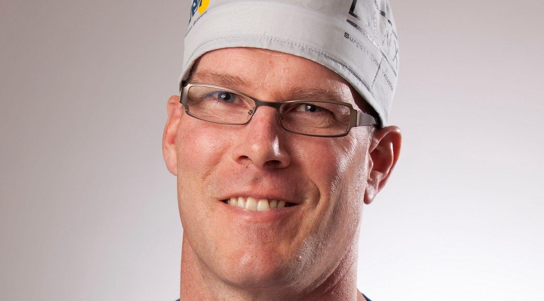 Dr. Glenn L. Keiper Jr
