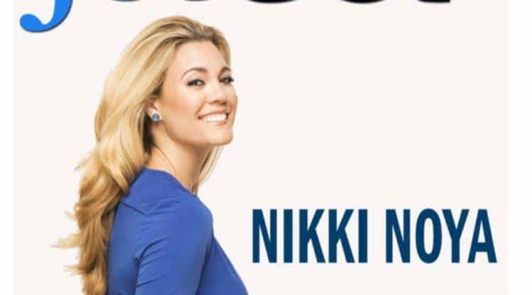 Nikki Noya