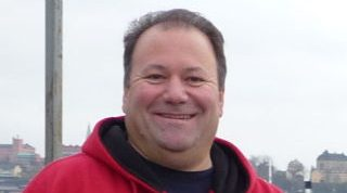 Nick Walpert