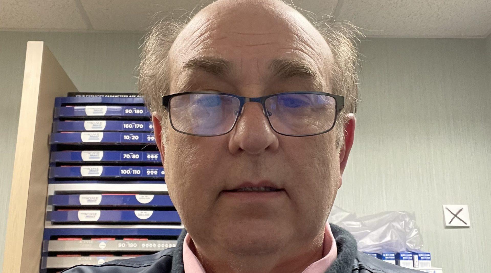 Jeffrey Hilowitz